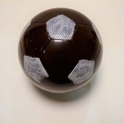 ballon t2 noir vide 1